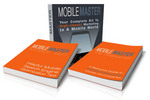 Mobile Master Marketing Kit Package With PLR