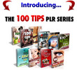100 PLR Tips Series - MRR