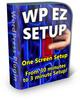 Thumbnail  WP EZ Setup - PLR