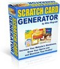 Thumbnail Scratch Card Generator