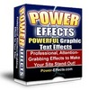 Thumbnail The Power Effects V2