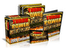 Thumbnail Turbo Power graphics package 2009