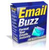 Thumbnail MRR Email Buzz  Email Formatter Software