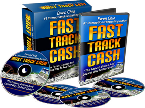 Product picture Fast Track Cash with MRR