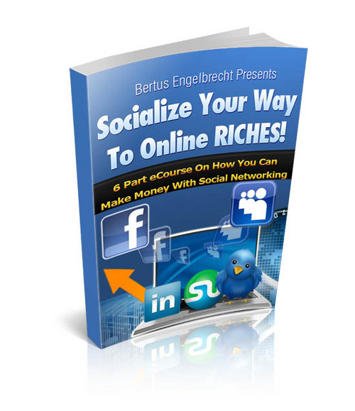 Product picture Social Network Marketing Extreme - Master Resale Rights