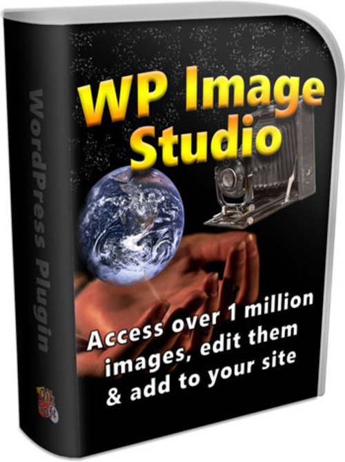 Product picture WP Images Studio - PLR