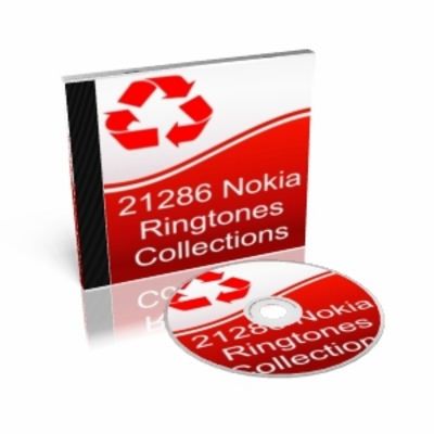 Product picture 21286 Nokia Ringtones
