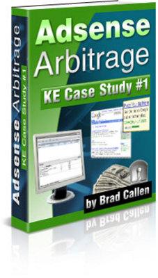 Product picture The Google Arbitrage Method