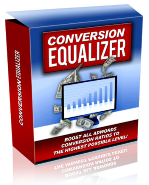 Product picture Conversion Equalizer With MRR